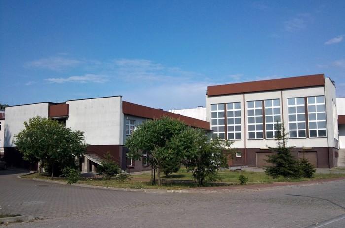 Dom Pomocy Społecznej w Białymstoku - Pływalnia